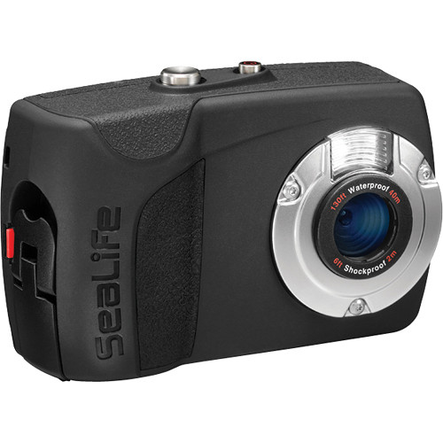 SeaLife Mini II Digital Underwater Camera