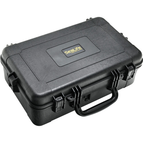 SeaLife SL949 Deluxe Hard Case