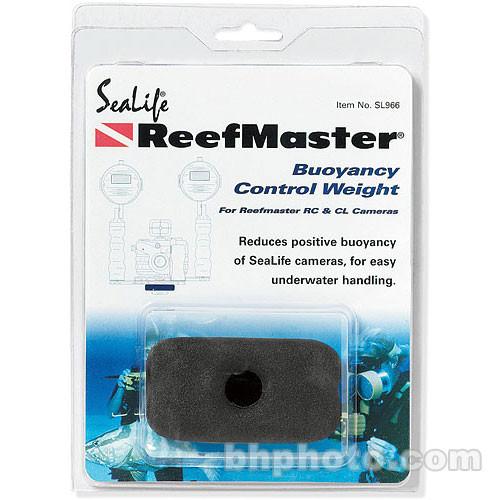 SeaLife Buoyancy Weight