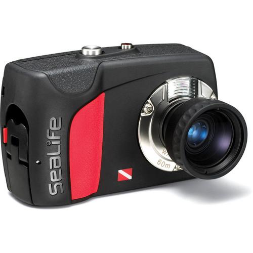 SeaLife ReefMaster Mini Underwater Digital Camera