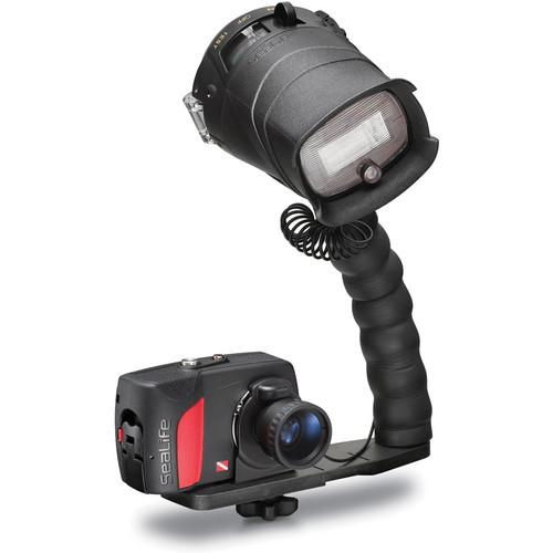 SeaLife ReefMaster Mini Underwater Digital Camera Elite Set