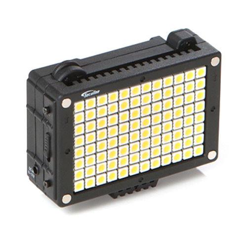 Seculine Seculine LED On-Camera Light (Tungsten & Daylight Modules)