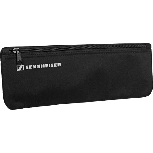 Sennheiser Handheld Transmitter Zippered Pouch