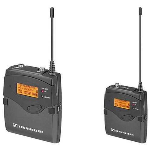 Sennheiser 2000ENG Package Portable Wireless Monitoring System