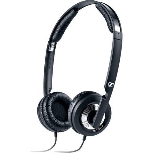 Sennheiser PXC 250-II On-Ear Noise Cancellation Headphones