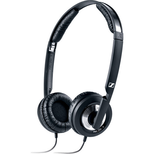 Sennheiser PXC 250-II On-Ear Noise Cancellation Headphones