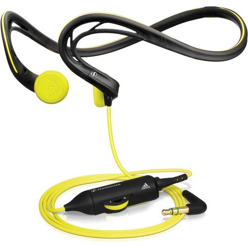 Sennheiser PMX 680 Adidas Sports Behind-the-Neck Headphones
