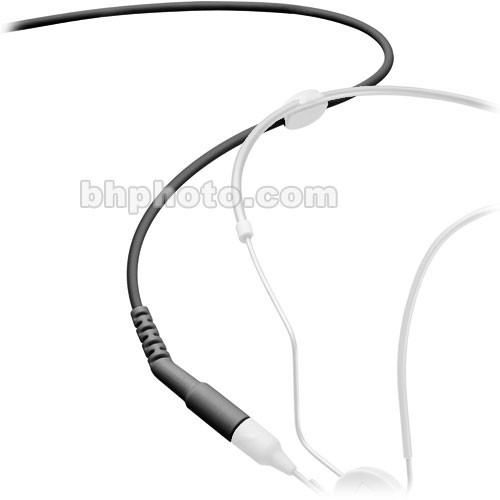 Sennheiser MKE Platinum Cable (Black)