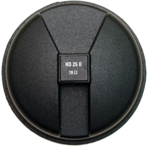 Sennheiser Replacement Driver Element for HD25 (70 Ohms)