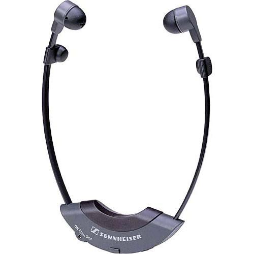 Sennheiser A200 Stereo Assistive Listening Headset