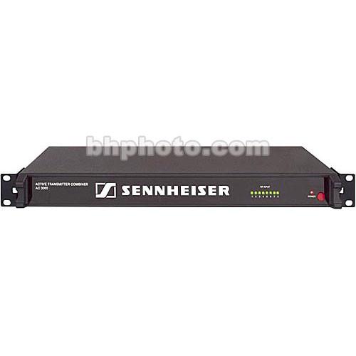 Sennheiser AC3000 Active Antenna Combiner