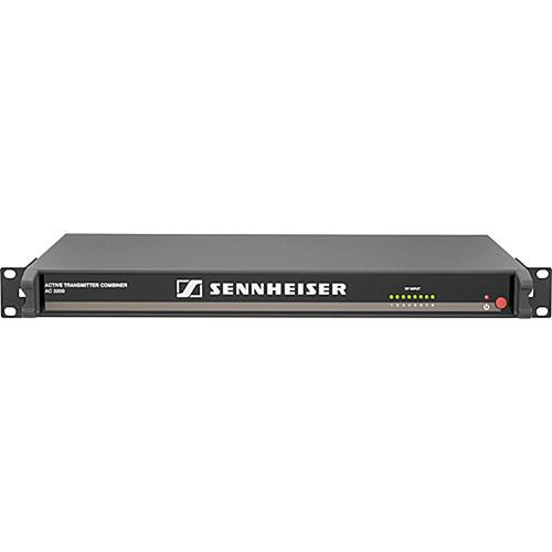 Sennheiser AC 3200 8 to 1 Broadband Active Antenna Combiner (500 to 870MHz)