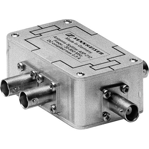 Sennheiser ASP 212 - 2-Way Passive Antenna Splitter