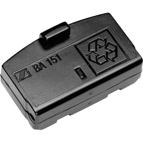 Sennheiser BA 151 Accupack Rechargeable Battery