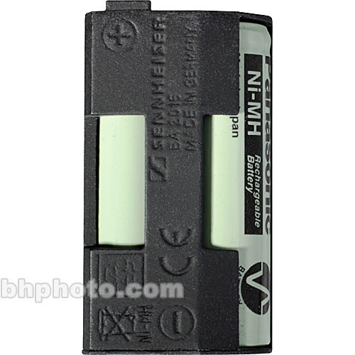 Sennheiser BA 2015G2 Rechargeable Battery Pack
