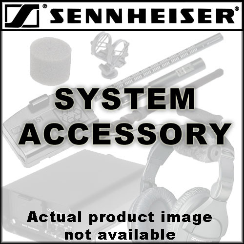 Sennheiser CaseHC101 Carrying Case for Up to 20 Receivers