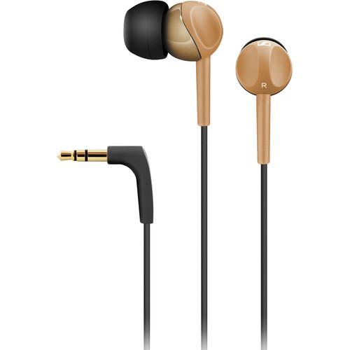 Sennheiser CX 215 In-Ear Stereo Headphones (Bronze)
