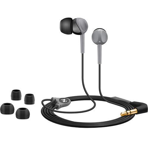 Sennheiser CX 200 Street II In-Ear Stereo Headphones