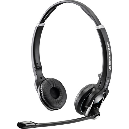 Sennheiser DW Pro2 Double-sided Wireless Headset