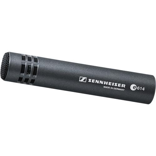 Sennheiser e 614 Supercardioid Microphone