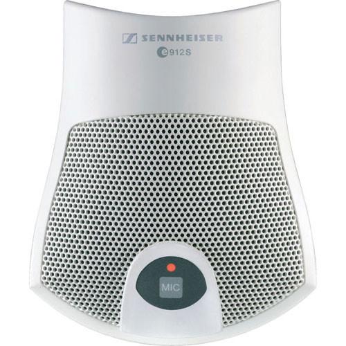 Sennheiser E912SW Half Cardioid Boundary Microphone with Switch