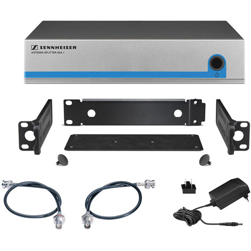 Sennheiser Active Splitter Kit (Front Mount)