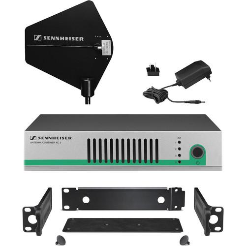 Sennheiser G3IEMDIRKIT4 Active Combiner Kit 4