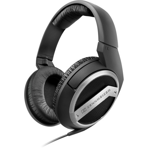 Sennheiser HD 449 Around-Ear Stereo Headphones