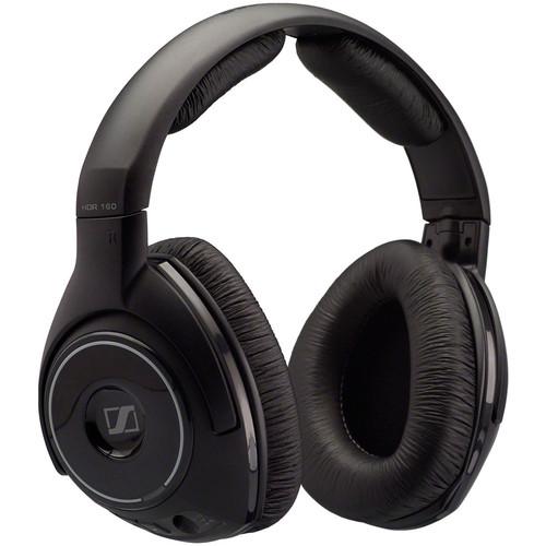 Sennheiser HDR160 Digital Wireless Receiver Headphone