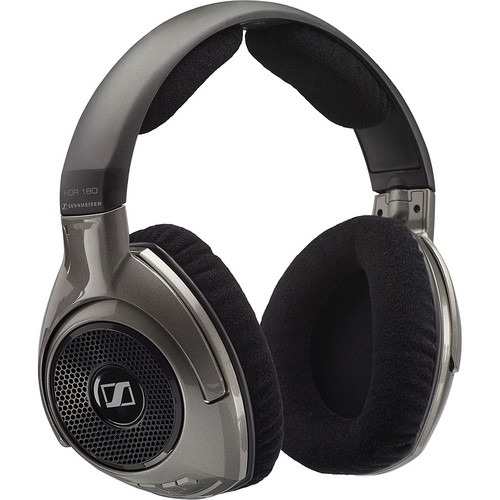 Sennheiser HDR180 Digital Wireless Receiver Headphone