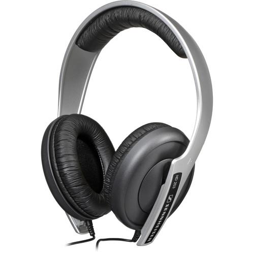 Sennheiser HD 203 Around-Ear Stereo Headphones