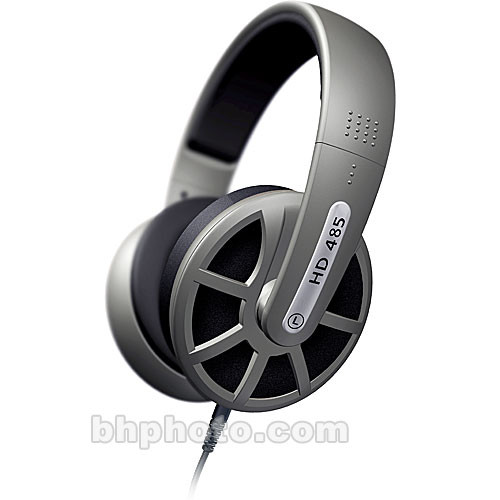 Headphones Sennheiser HD 485