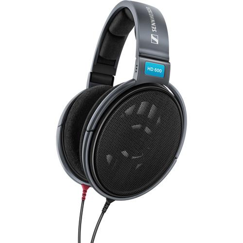 Sennheiser HD 600 Circumaural Headphones