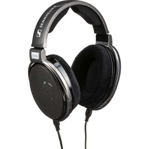 Sennheiser HD 650 Stereo Reference Headphones
