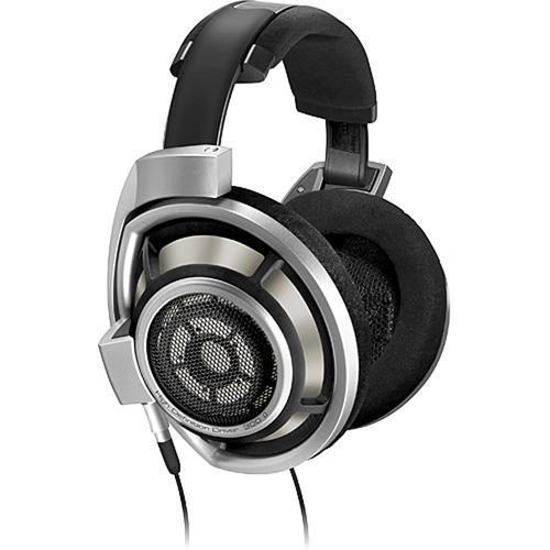 Sennheiser HD 800 Dynamic Open-Back Stereo Headphones