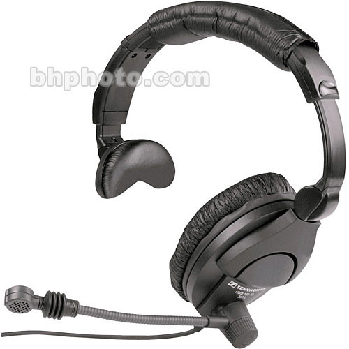 Sennheiser HMD281-XQ - Single-Sided Headset