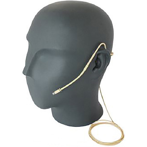 Sennheiser HS2 Head-Worn Microphone (Beige)