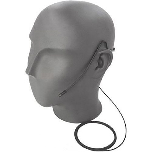 Sennheiser HS2 Head-Worn Microphone (Black)