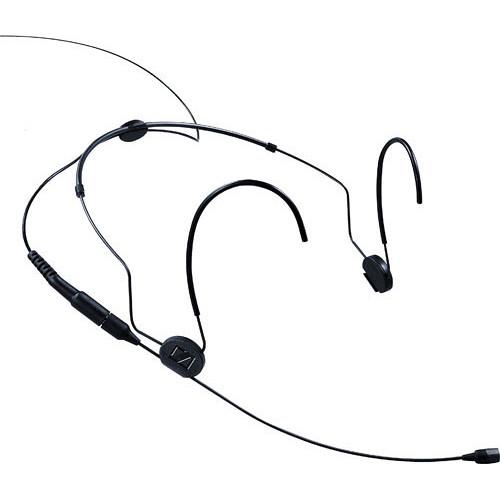 Sennheiser HSP2 Head-Worn Microphone (Black)