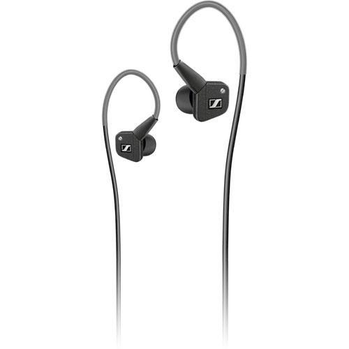 Sennheiser IE8 Noise-Isolation In-Ear Stereo Headphones ...
