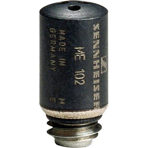 Sennheiser ME102 Omni-Directional Capsule - Black