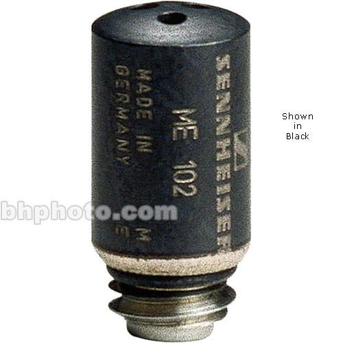 Sennheiser ME102 Omni-Directional Capsule - Nickel