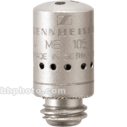 Sennheiser ME-105NI - Black Capsule