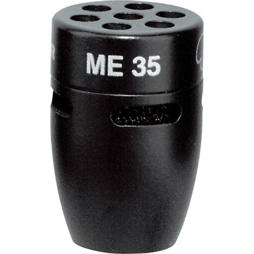 sennheiser me35 mzh super cardioid microphone capsule 005063 b h. Black Bedroom Furniture Sets. Home Design Ideas