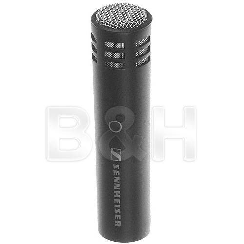 Sennheiser ME62 - Omni-Directional Condenser Microphone Capsule for K6/K6P