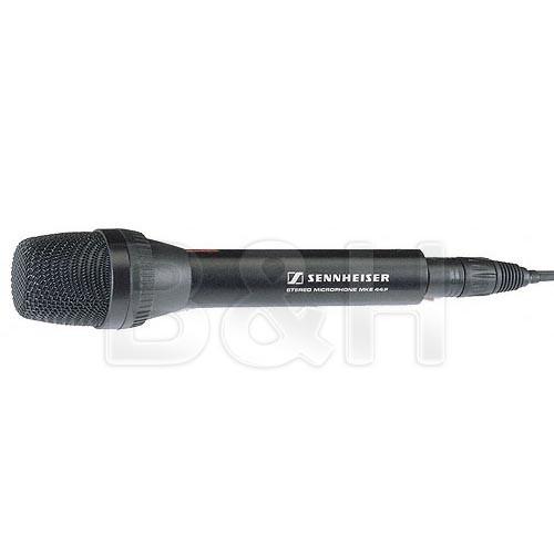 Sennheiser MKE 44-P Microphone