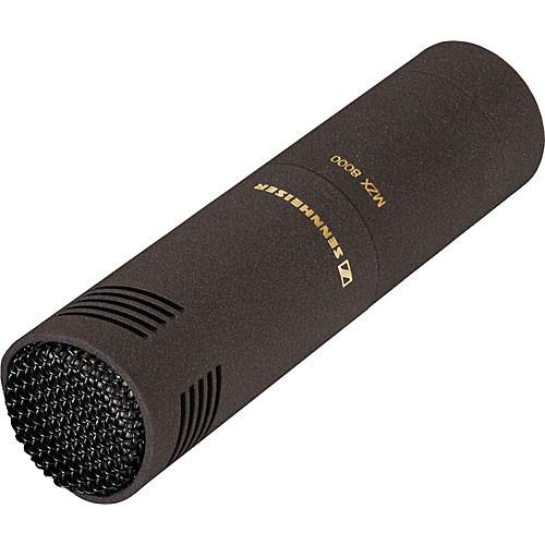 Sennheiser MKH 8050 Compact Supercardioid Condenser Microphone