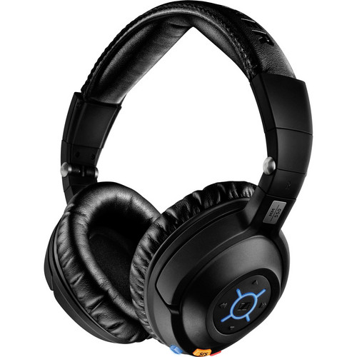 Sennheiser MM-550 Bluetooth Headset
