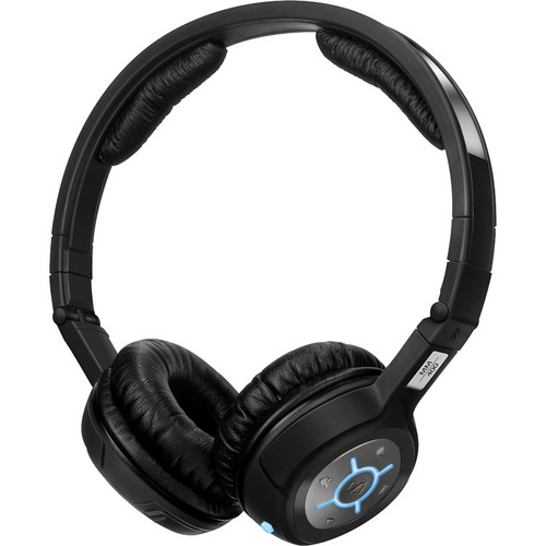 Sennheiser MM 400-X Stereo Bluetooth Wireless Headset