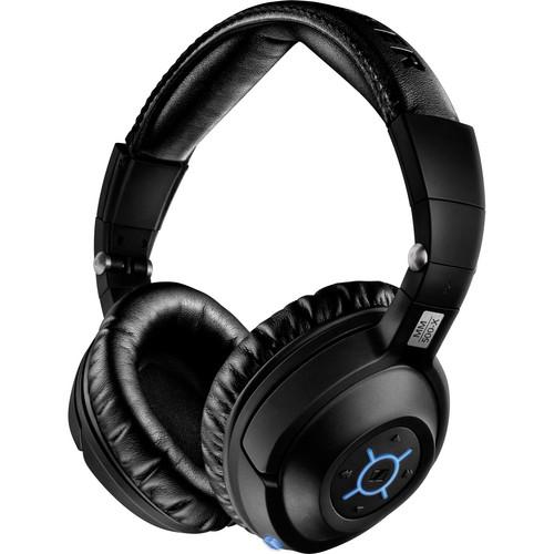 Sennheiser MM 500-X Around-Ear Stereo Bluetooth Wireless Headset